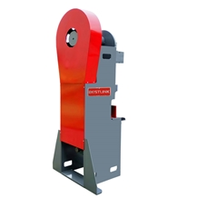 Split Face Mushroom Stone Splitting Machine