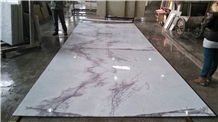 Translucent Marble Backlit Light Weight 8mm Thick