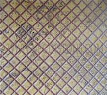 Antique Natural Stone Mosaics