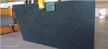 Hassan Green Granite Slabs, Verde Star Slabs