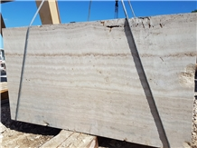 Travertine Alabastrino Block