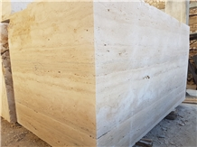 Travertine Classic Block