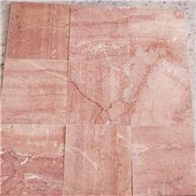Bilecik Pembe Mermer Stone,Pink Marble Floor Tile
