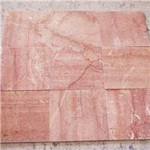 Bilecik Rosalia Marble Slab,Pink Rose Marble Tile