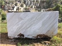 Ajax White Marble Blocks,Quarry Owner