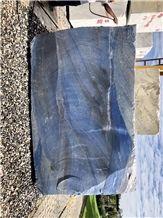 Azul Macaubas Quartzite Blocks