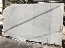 Calacatta Joyce Marble Block White Quarry Ower