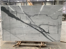 Calacatta Joyce Marble Slabs White Quarry Owner