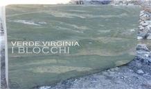 Verde Virginia Serpentine Blocks