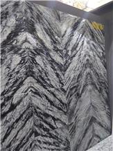 Centella Asiatica Marble Slabs, Tiles