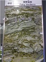 Fairy Verderra Marble Slabs, Tiles
