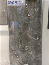 Fantasy Grey Marble-Dream Gray Marble Slabs,Tiles