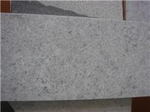 Pear White Granite Slabs China White Granite