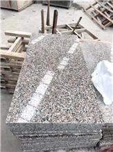 Wulian Flower Granite G361 New G664 Tiles