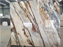 Autumn Maple Special New Marble