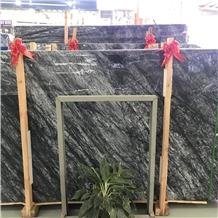 Hot Sell Brazil Agate Black Marble Slab and Tile