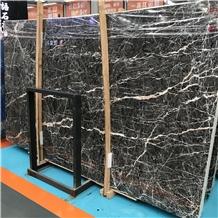 Hot Sell China Hang Grey Marble Slabs and Tiles