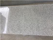 China Hubei G603 Bianco Crystal White Granite