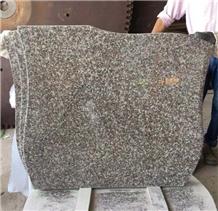 Factory Cheap G664 Granite Headstone, Gravestone