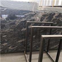 China Juparana Granite Floor Tiles