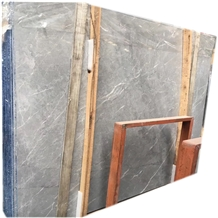 Hermes Grey Marble for Interior Decoration