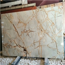 Hot Sale Blue Roma Quartzite Stone