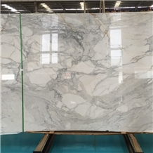 Nature Stone Calacatta Vagli Marble Slabs