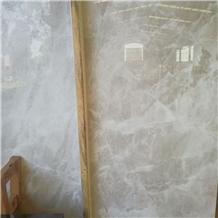 White Black Vein Tile Shandian Grey Marble
