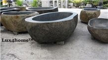 Natural Stone Bathtubs for Sale Directly Indonesia