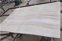 Ivory Akdag Onyx Slabs, White Tiger Onyx Wholesale