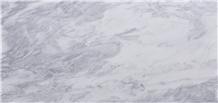 Navajo White Marble