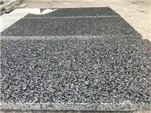 Dark Grey G654 Padang Dark Granite Paver Tiles