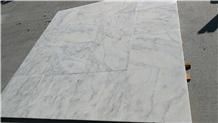 Bianco Ibiza Marble Veiny Selection
