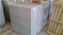 Striato Argento Marble Tiles