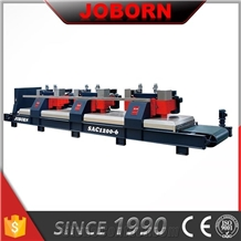 Sac 800/1000/1200 for Granite Calibrating Machine
