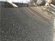 New G654 China Impala Black Granite Tiles
