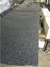 New G654 Granite China Impala Black Project Tiles