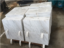 New Stone Castro White Marble Slab,Project Tiles