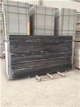 Chinese Mountain Grey Granite Stone Flooring