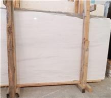 Dolomite White Marble Slabs