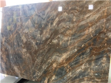 Rome Yellow Marble Slab