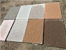 Cantera 3d Wall Panel Natural Stone