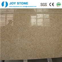 Cheap Polished G682 Rusty Gold Granite Countertop