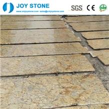 China Beige Colden Diamond Granite Countertops