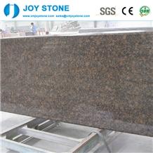Finland Baltic Brown Granite Polished Bar Top