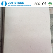 Polished Turkish White Limestone Gangsaw Slab