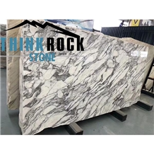 Arabescato Marble White Italy Marble Slabs