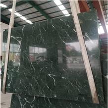 Marble Flooring Tile Formosa Green Polished Slabs