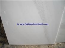 Herat White Marble Slabs Afghan White Crystal Snow Natural