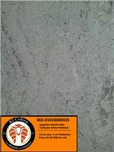 Egyptian Granite White Fantastic